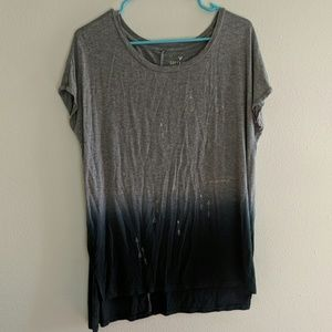Soft and sexy jegging tee